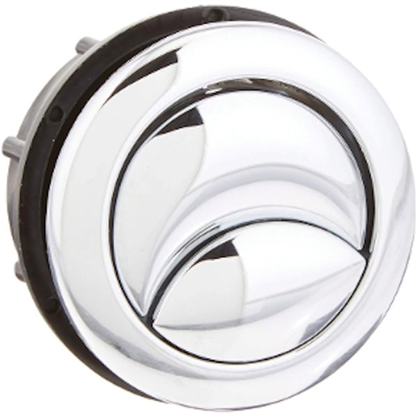 TOTO Push Button Assembly For Aquia ST412M And ST416M Tank - Chrome