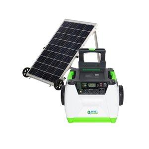 Générateur Nature's Generator - système or - 720 Wh