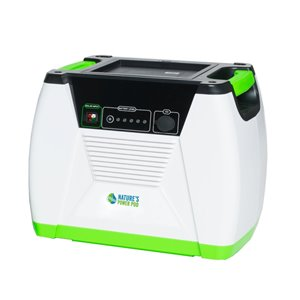 Nature's Generator Power Pod - 1200Wh