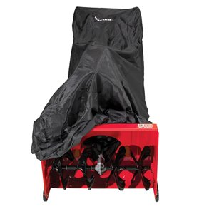 Craftsman Snow Blower Cover - 30-in - Black