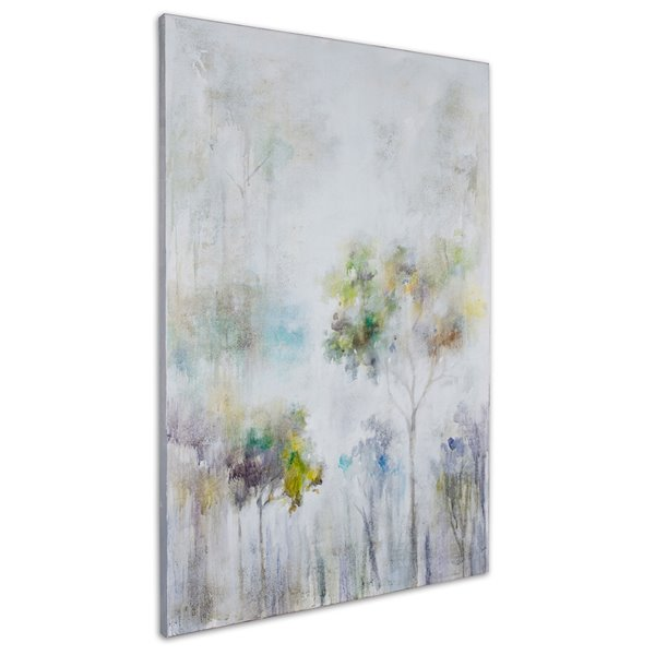 Gild Design House April Showers Wall Art - 60-in x 40-in