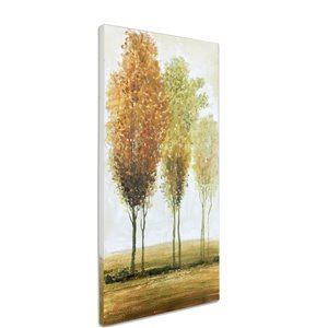 Gild Design House Autumn II Wall Art - 60-in x 30-in
