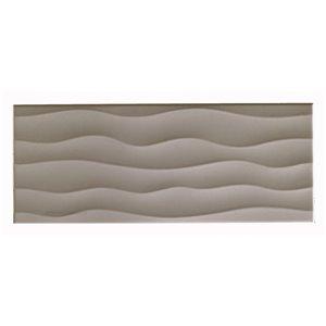 Tuile céramique Mono Serra 8 po x 20 po Imazi Marengo 10.76 pi2 (10 mcx / boite)