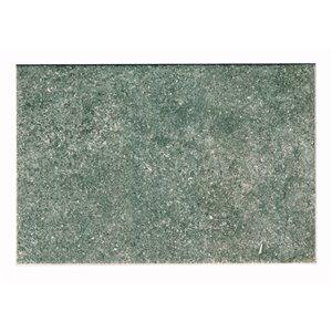 Tuile céramique Mono Serra 8 po x 12 po  Tuscany Grafito 10.77 pi2 / boite (16mcx / boite)