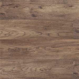 Mono Serra Vinyl Plank LVP Vintage Oak Brown 3 mm DryBack - 31.37 sq. ft / case