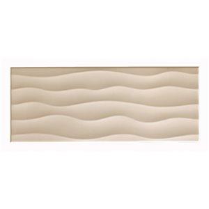 Tuile céramique Mono Serra 8 po x 20 po Imazi Nuez 10.76 pi2 (10 mcx / boite)