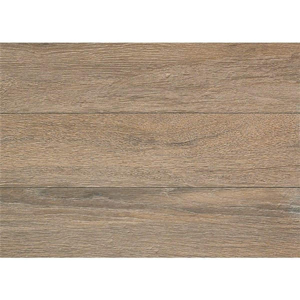 Mono Serra Ceramic Tile 13-in x 19-in Acero 18.96 sq.ft. / case (11 pcs / case)