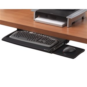 Tiroir pour clavier de luxe Office Suites de Fellowes