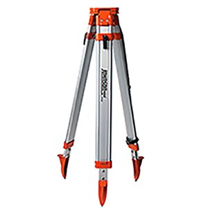 Johnson Level Contractor Tripod - Aluminum