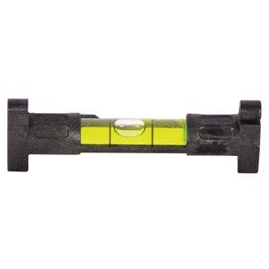 Niveau de cordeau Structo-Cast Johnson Level, aluminium, 3 po