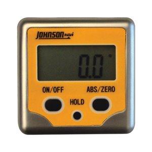 Johnson Level Professional Magnetic Digital Angle Locator