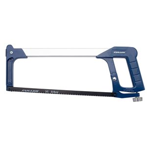 Innovak Fuller Pro Heavy-Duty Hacksaw with Square Frame - 12-in