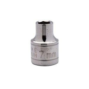 Douille Fuller Pro d'Innovak, prise de 3/8 po, métrique, 15 mm