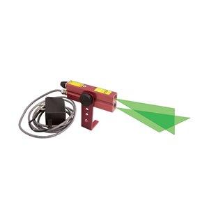 Johnson Level Industrial Alignment Cross-Line Laser Level