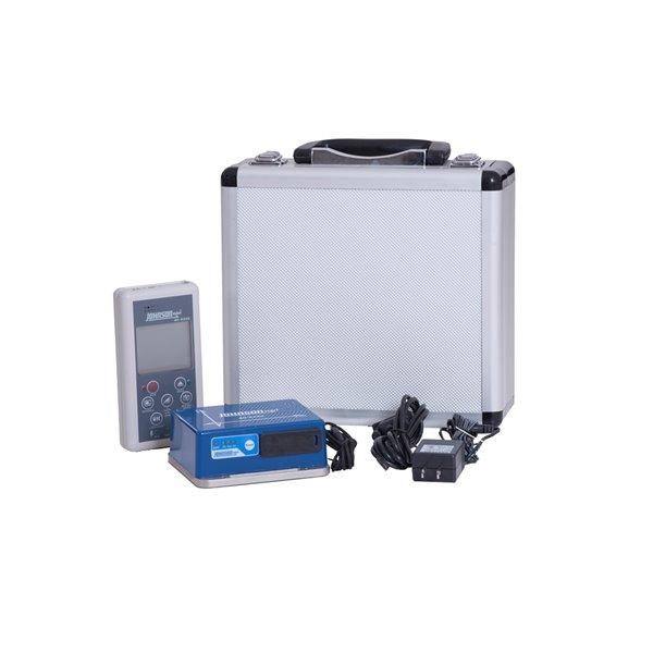 Johnson Level Machine Mountable Electronic Level - Bluetooth