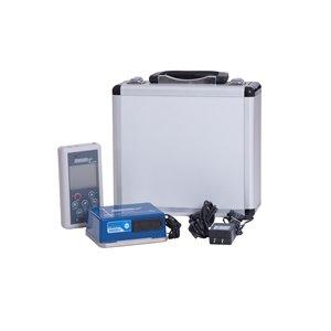 Niveau électronique installable sur équipement Johnson Level, Bluetooth