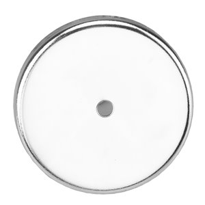 Pot magnétique peu profond Fuller Precision d'Innovak, 3-1/8 po