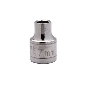 Innovak Fuller Pro Socket - 3/8-in Drive - Metric - 17 mm