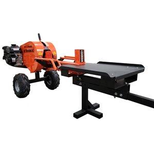 DK2 Power Commercial Horizontal Log Splitter - 7 HP Motor