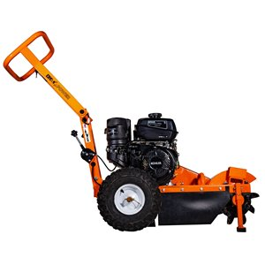 DK2 Stump Grinder - Gas Commercial Cutter - 14 HP Motor