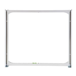 Ideal Security Wall Mount Frame for Tilt Bins - 24-in
