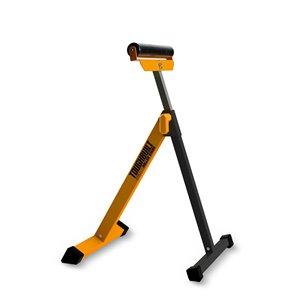 TOUGHBUILT Roller Stand - Steel - 120 lb