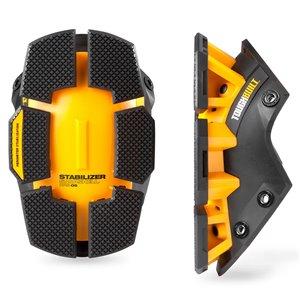 TOUGHBUILT Stabilizer SnapShells - Plastic - Black
