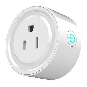 Wexstar Smart Plug Wi-Fi - White