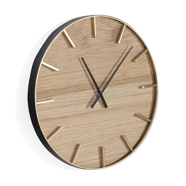 Gild Design House Cesco Wall Clock