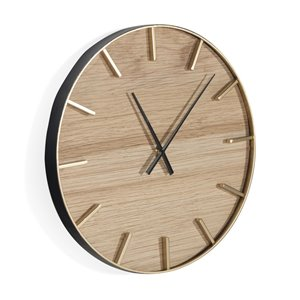 Gild Design House Cesco Wall Clock