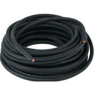 Câble de soudage, gauge #2, 50 pi, noir