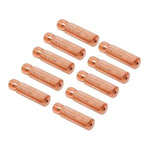 Points de contact Magnum de Lincoln Electric, 0,030 po, cuivre, 10/pqt
