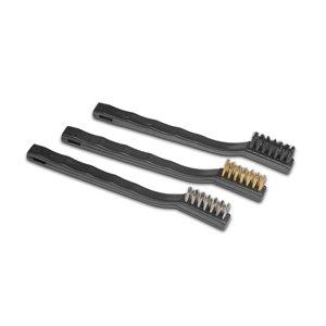Lincoln Electric Welding Brush Set - 3/Pk
