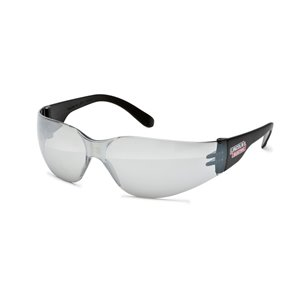 Lincoln Electric Starlite Outdoor Safety Glasses - Silver