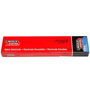 Lincoln Electric 7018AC Welding Stick - Box - 1/8-in - 5 lb