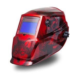 Lincoln Electric Welding Helmet - Auto Darkening - True North