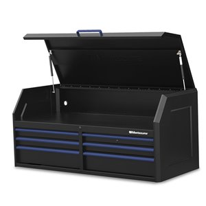 Montezuma Tool Chest  for Garage with 6-Drawer - 56-in x 24-in
