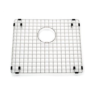 Kindred Stainless Steel Bottom Grid for Kitchen Sink - 16.88-in x 14.88-in x 1-in