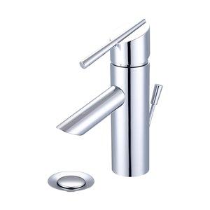 Olympia Faucet i2v Single-Handle Bathroom Faucet - Polished Chrome