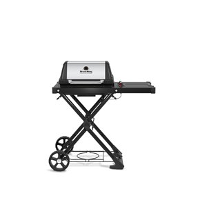 Broil King Porta-Chef AT220 Propane Gas Grill - Two burners - 39-in x 36.5-in x 22-in