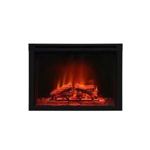 Paramount Premium Electric Fireplace Insert - 30-in