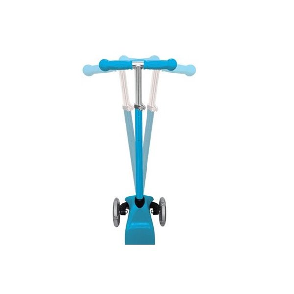 Rugged Racers Kids Scooter - Blue