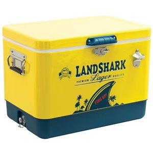 Glacière Landshark 54 Quart - Landshark
