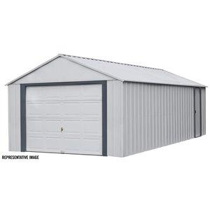 Garage préfabriqué Murryhill de Arrow, 14 pi x 21pi, acier