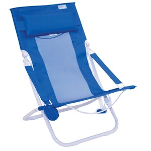 RIO Gear Chaise Hamac Breeze- Bleu