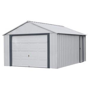 Arrow Murryhill 12 x 17 Garage, Steel Storage Building,