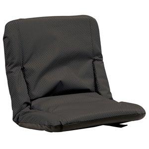 RIO Gear Go Anywhere Chaise - Noir