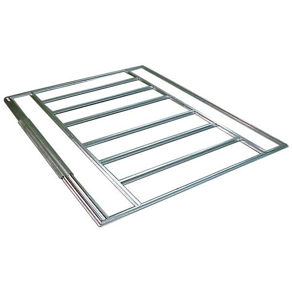 Shed Floor Frame Kit for 8 x 8 ft, 10 x 6 ft