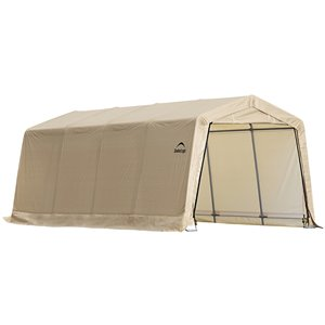 AutoShelter Garage 10 x 20 ft