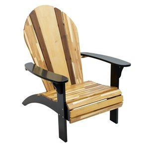 RIO Innovations Woody Surf Chaise Adirondack